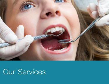 Dentist at Clyde Services