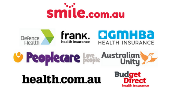 smile.com.au new providers